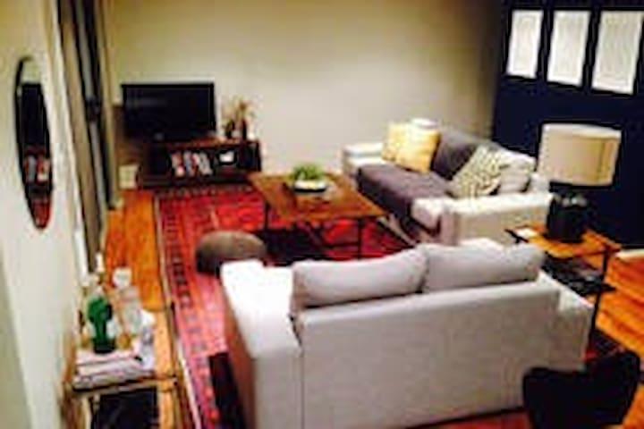 New apartment close to ANU - Lyneham - Apartment