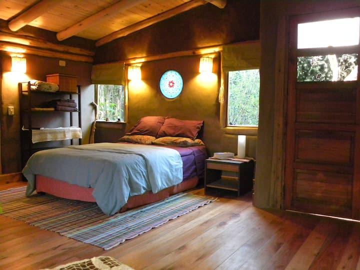 El Caldero. Habitación Loft