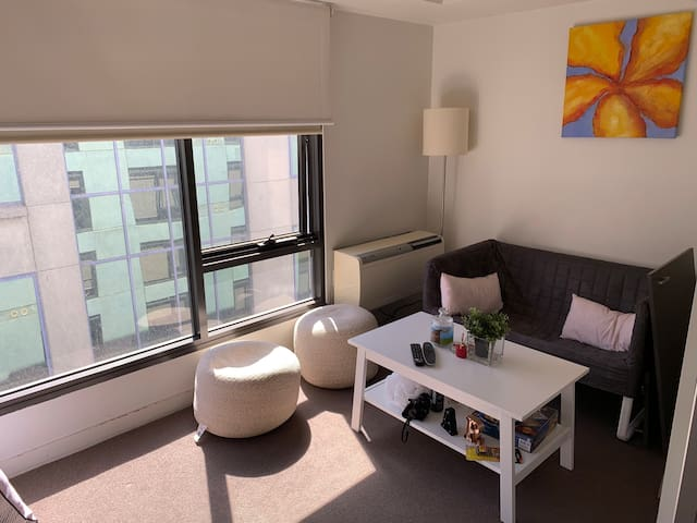 Neat and tidy place of abode near the CBD!