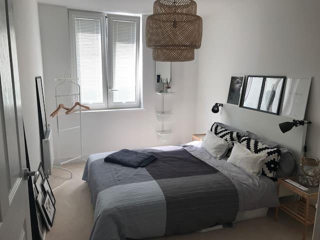DBL room @ Brighton Marina. - Brighton - Lägenhet
