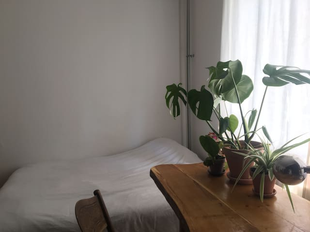 Cosy Copenhagen apartement, GREAT LOCATION