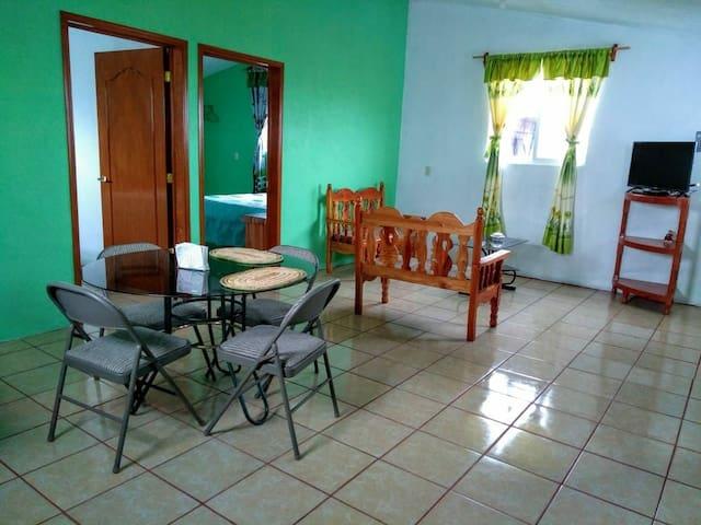 Perfecto alojamiento en Pachuca de Soto, Hidalgo