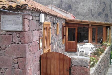 MASCA   HOUSE  ( CASA )  MORROCATANA - 1 - - Masca