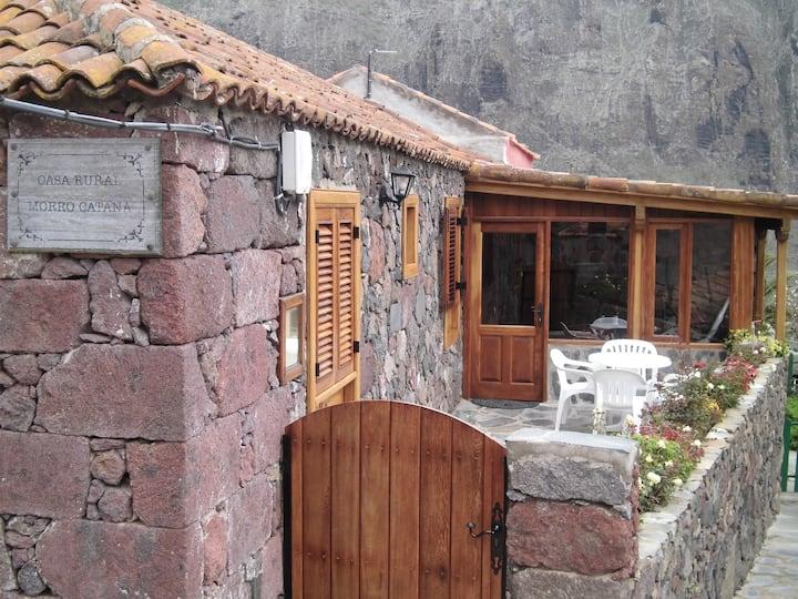 MASCA   HOUSE  ( CASA )  MORROCATANA - 1 -