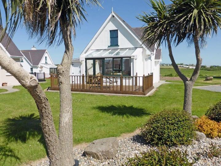 Sandeel Cottage (W32271)