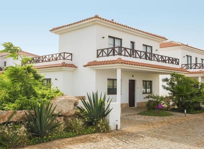 CV Holidays- Tortuga Beach Resort Villa 3