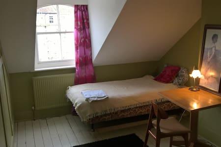 Sea view room in period Villa - Saint Leonards
