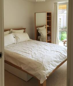 Double Bedroom - Plymouth