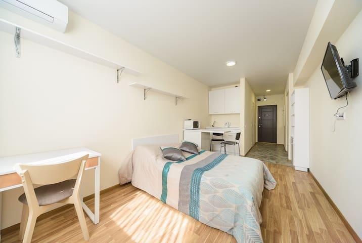 """Smart House"" apartment - 833/1"