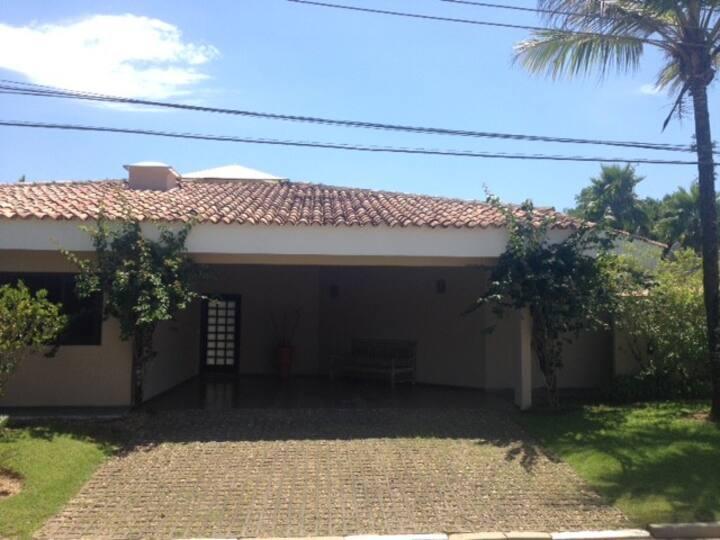Ampla Casa Praia do Engenho - S. Sebastião