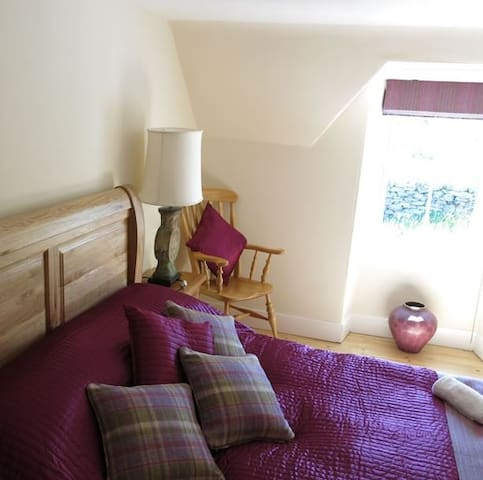 Charming Aberfeldy Cottage 383413 - Perth and Kinross - House