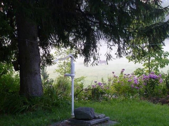 Echo Hill Farm Nature Retreat - Harrington