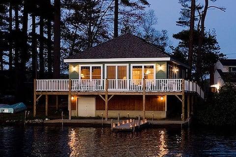 ☀️Johnson Point Cottages - Summer Breeze