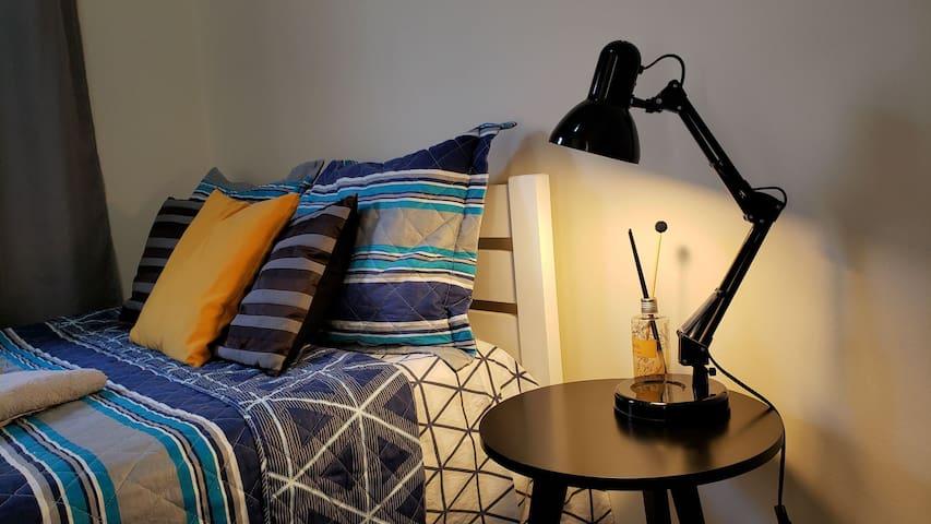 Casa Confortável,  Ótimo preço!