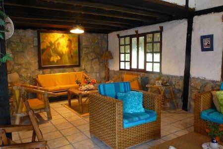 """Charming house in """"la Ruta del Sol"""" - Curia - House"""