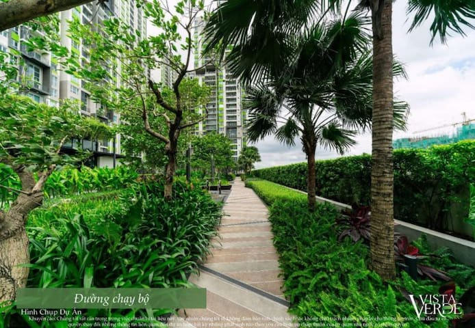 Vista Verde, Green MD Dist.2 Ho Chi Minh