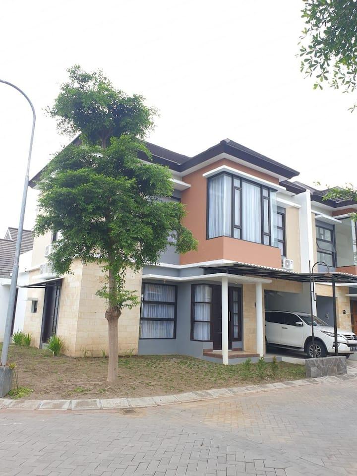 Grand Permata Residence Homestay