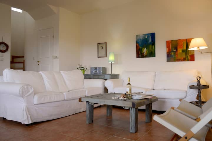 Villa Porto Cheli SPECIAL OFFER OCTOBER 140€/night