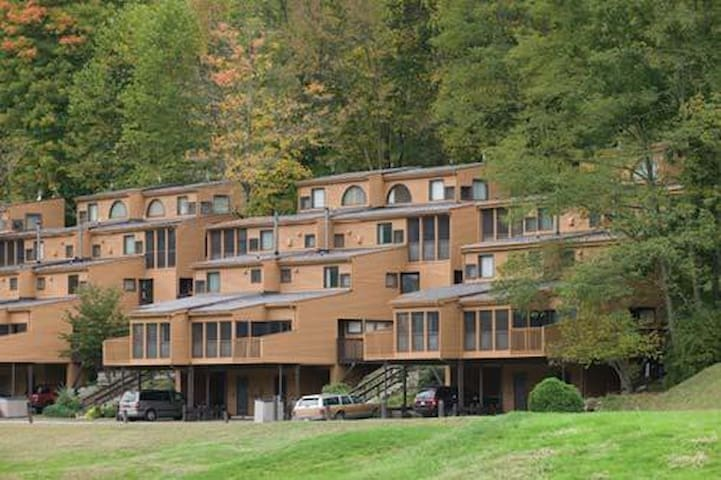 Wyndham Shawnee Resort Village 3/26/17 - 4/2/17 - East Stroudsburg