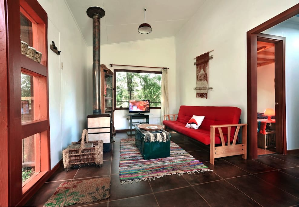 Find homes in Teja Island on Airbnb