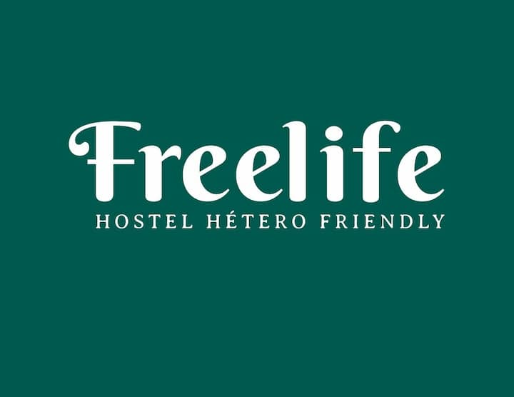 Hostel Freelife