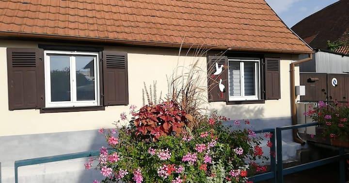 Maison individuelle à Scherwiller