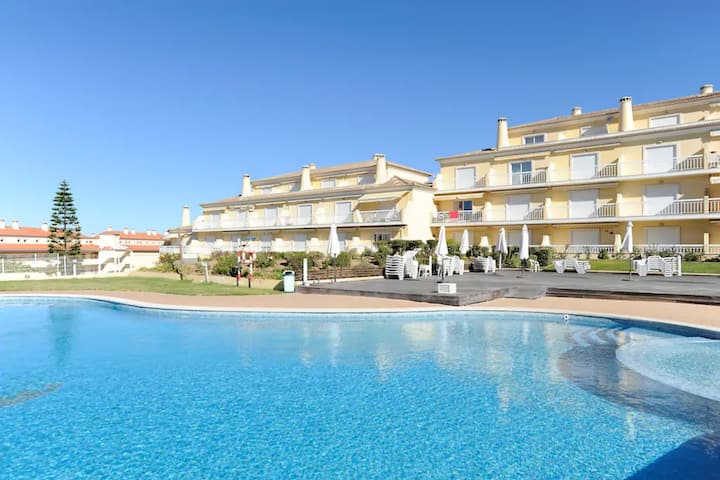 Alani Apartment, Ericeira, Mafra !New!