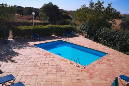 Charming Holiday Home in Murcia with Pool & Garden