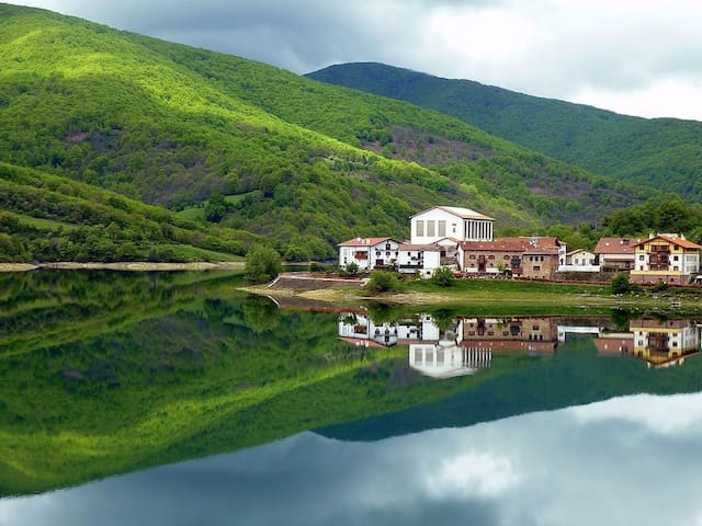 Quinto Real Turismo Rural 24-46 personas