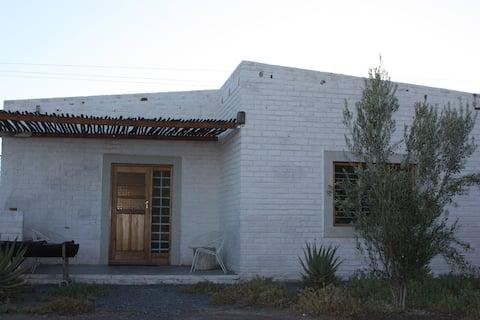 Gamka Olives Farm Accomm. Kalamata Cottage