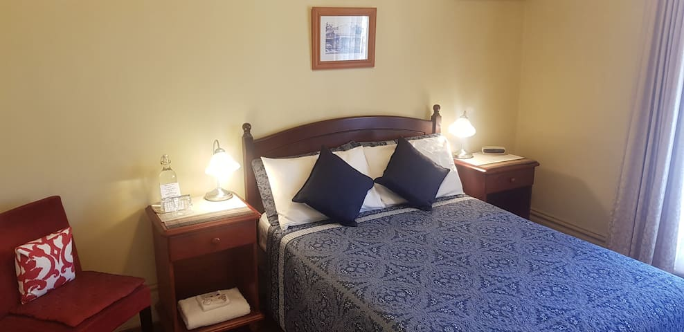 Rosaline's Room Verona Guest House Glebe