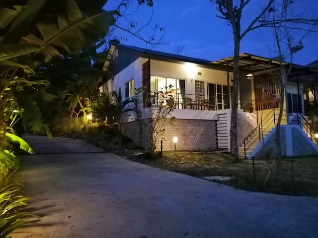 """Twin Villa """" B """""""