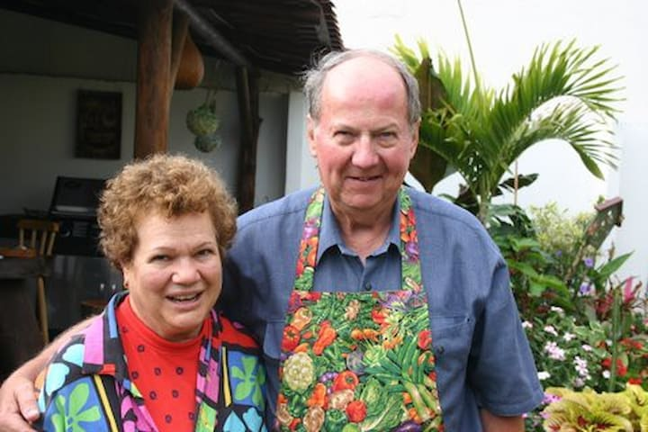 "Bibi's B and B: ""With us; you're like family !"" - Santo Domingo - Bed & Breakfast"