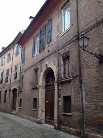 Casa di Orietta - Ferrara - Wohnung