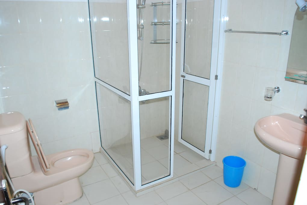 Attached Bathroom for Bedroom No. 1