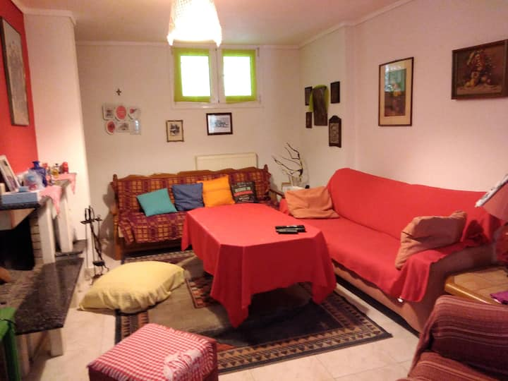 Wonderful Apartment in the Center of Perea