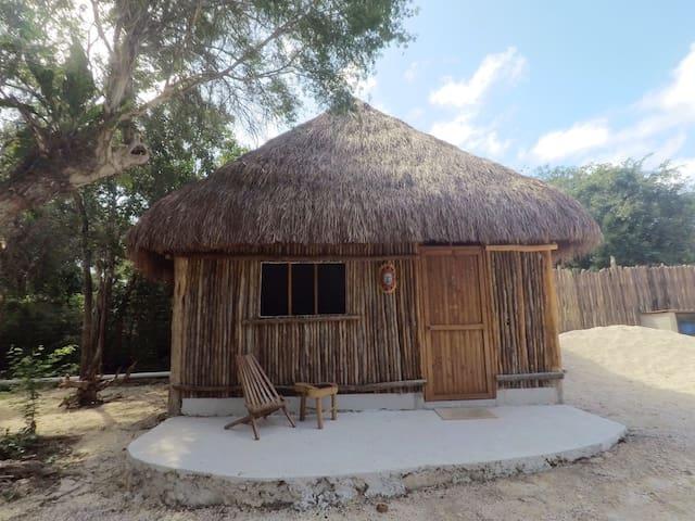Tulum Nueve Cabaña BALI