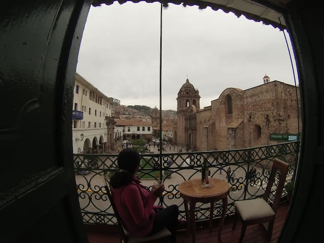 Golden House Inn - Cusco