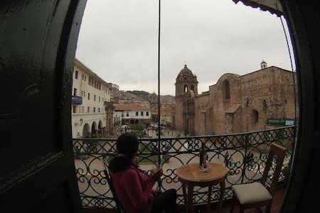 Golden House Inn - Cusco - Cusco