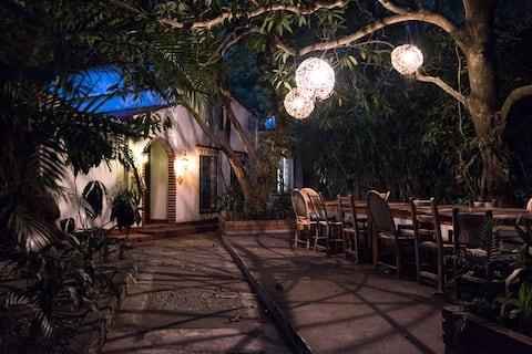 Casa otilia /habitación Griselda Aquismon slp