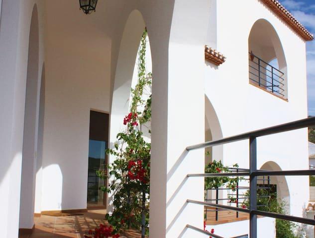 Casa DonLope - El Cañuelo - House