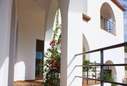 Casa DonLope - El Cañuelo - Hus