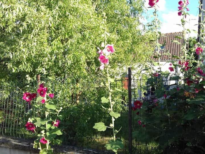 Le Hamel : Maison individuelle au cœur du village