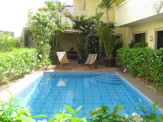 Condominiums Libertad, a great choice!