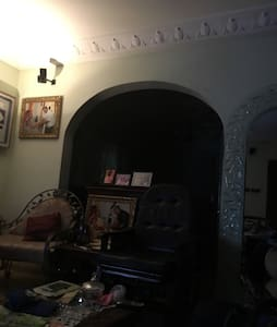 Large house in central location - Accra - Σπίτι