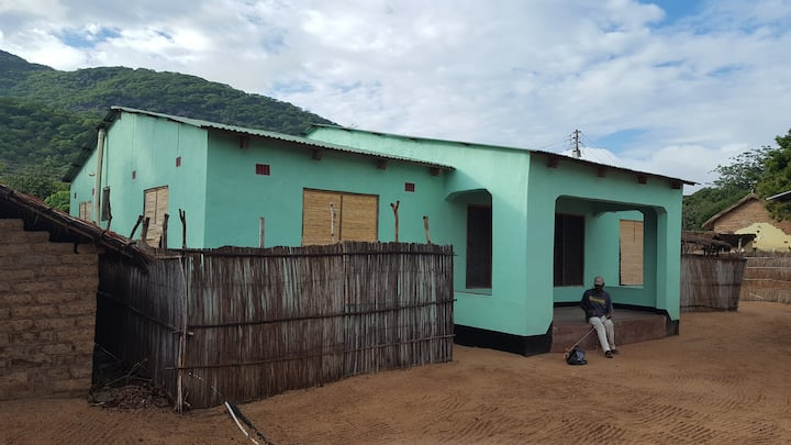 Matewere House
