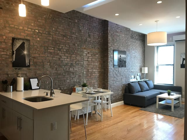 Cozy and comfy apartment in Sunset-Newly renovated
