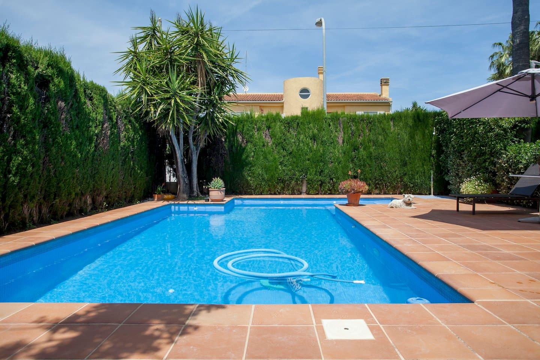 Swimmingpool - Piscina