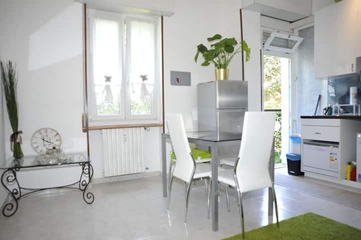 Heidi Apartment