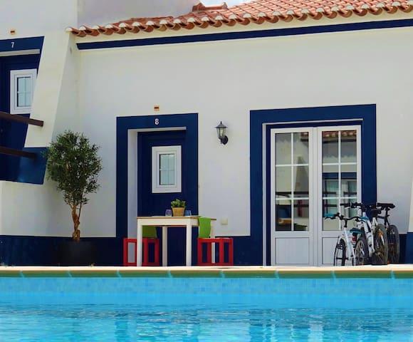 Castro da Cola - Monte do Alento  - Country House